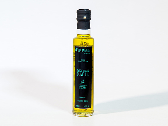 Olive Oil with Oregano