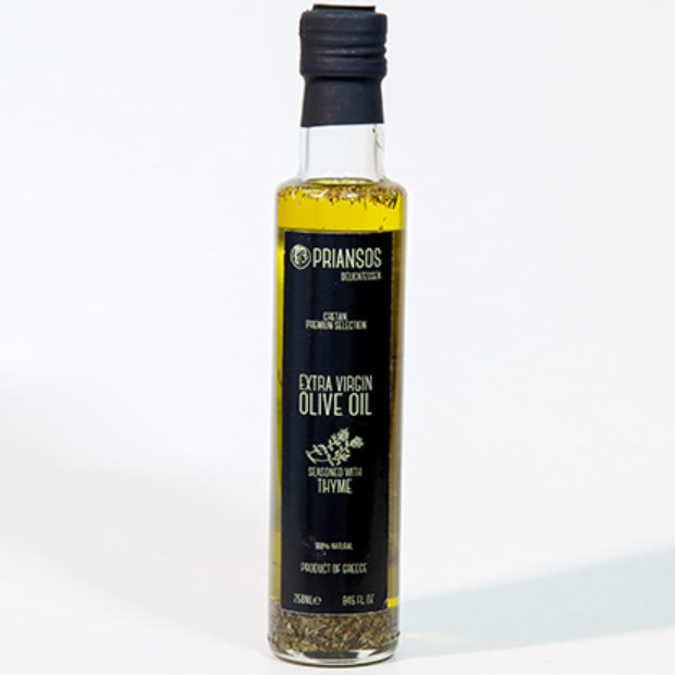 Olive Oil with Thyme